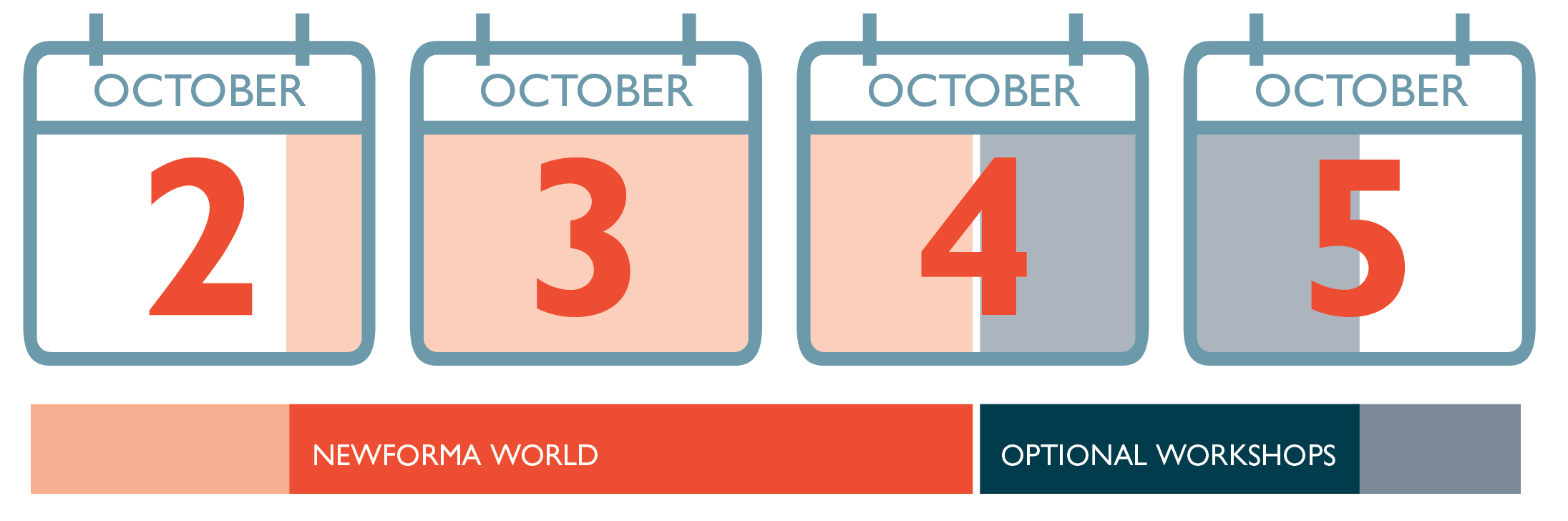NewformaWorld calendaricon